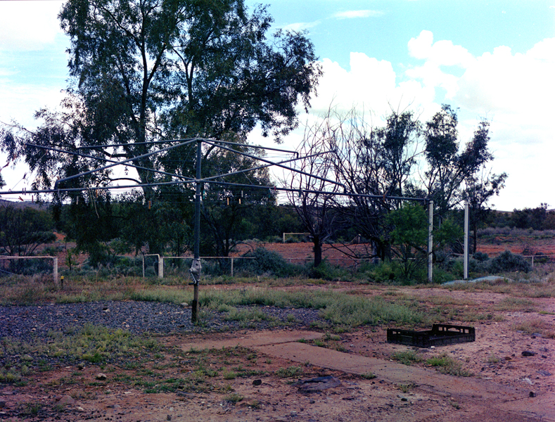 Fowlers Gap Arid Research homestead