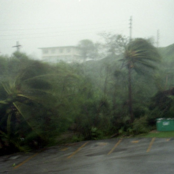 Guam – Typhoon Chataan